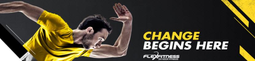 Flex Fitness Newmarket
