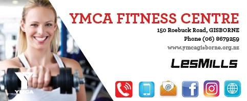 YMCA Gisborne