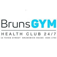 Brunswick Fitness Health Club