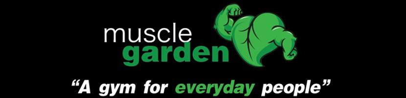 Muscle Garden Mackay